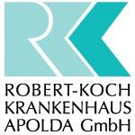 Robert Koch-Krankenhaus Apolda GmbH - Logo